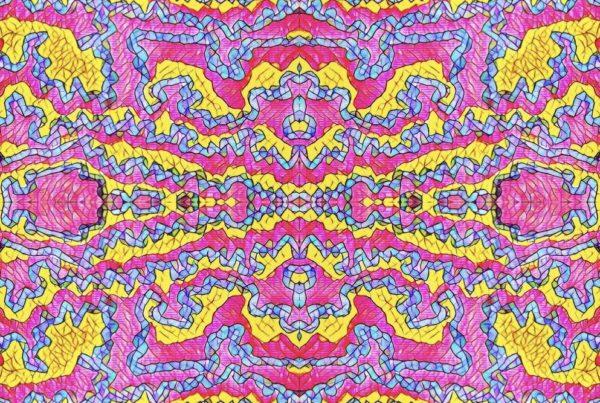 lisa denoia doodle #1